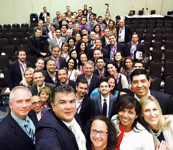 Hispanic Executive's Digital Presence Panel Discussion